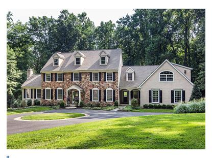 2980 ASH MILL RD Doylestown, PA MLS# 6965864