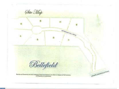 LOT #7 WYNDHAM HILL DR Glen Mills, PA MLS# 6966960