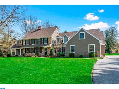 3 BROADACRES CT Moorestown, NJ MLS# 6968235
