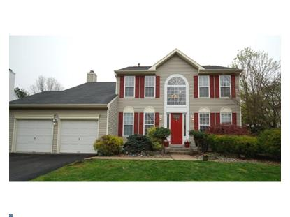 10 INVERNESS LN East Windsor, NJ MLS# 6969758