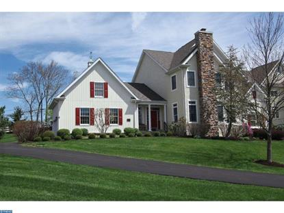 5850 HICKORY HOLLOW LN #10 Doylestown, PA MLS# 6969798