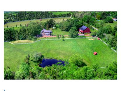 207 CHURCH HILL RD Kintnersville, PA MLS# 6970901