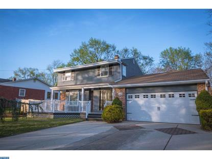 2416 CHESTNUT HILL DR Cinnaminson, NJ MLS# 6971955