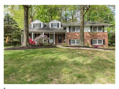 2310 LAUREL DR Cinnaminson, NJ MLS# 6973430