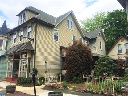 19 N CENTRE ST Merchantville, NJ MLS# 6973806