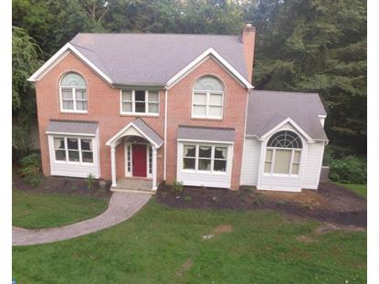 514 FOX HOLLOW DR Kennett Square, PA MLS# 6974109
