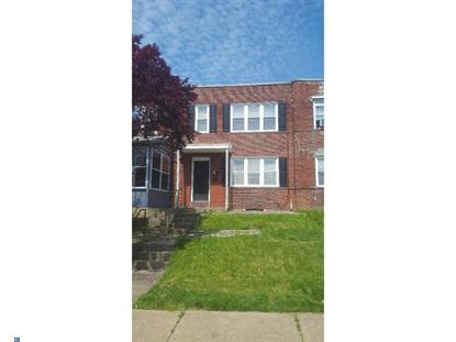19 S UNION ST Wilmington, DE MLS# 6975837