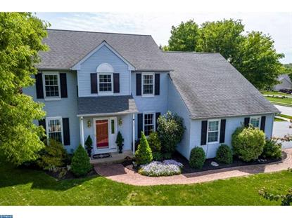 102 SHALLOW SPRINGS CT Exton, PA MLS# 6976974