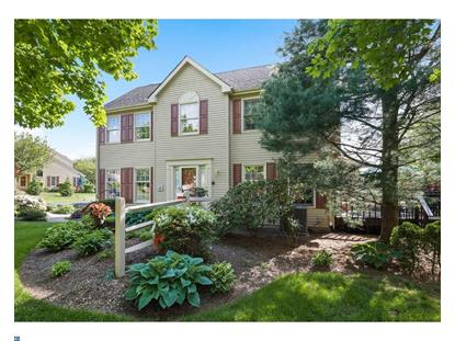 643 CHATHAM CT Chalfont, PA MLS# 6977536