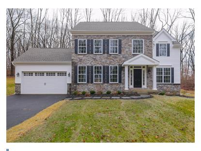 112 WEDGEWOOD DR Chadds Ford, PA MLS# 6979537