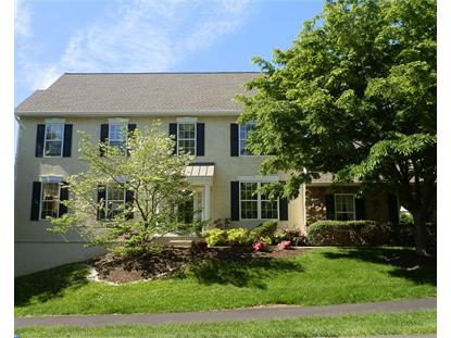 1153 HARROGATE WAY Ambler, PA MLS# 6979814