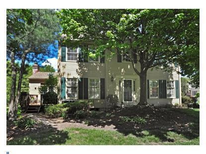 641 CHATHAM CT Chalfont, PA MLS# 6979950