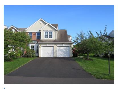 807 LONGMEADOW CT Chalfont, PA MLS# 6982569