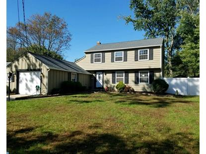 204 WESTOVER DR Cherry Hill, NJ MLS# 6983281