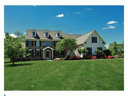 2345 OLD FORTY FOOT RD Harleysville, PA MLS# 6983357