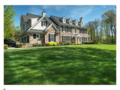 3451 WELLSFORD LN Doylestown, PA MLS# 6984371