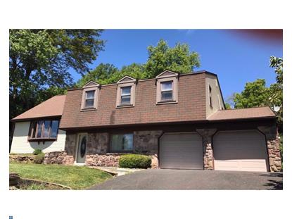2803 RED GATE DR Doylestown, PA MLS# 6985092