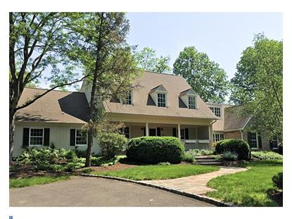 121 CHERRY BROOK DR, Princeton, NJ