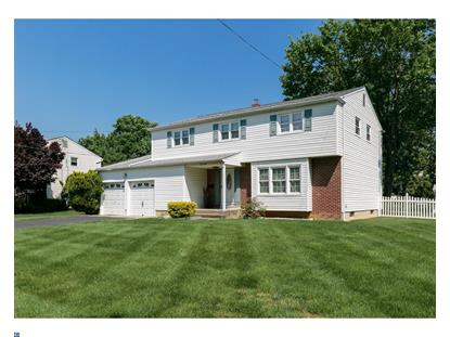506 HARTFORD DR Cinnaminson, NJ MLS# 6986920