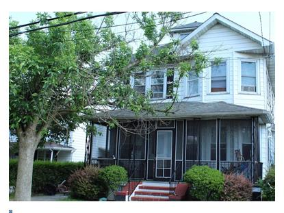 318 CONOVER ST Burlington, NJ MLS# 6986980