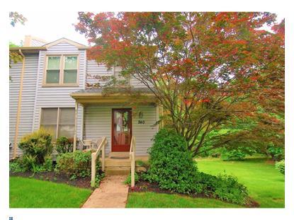 240 INVERNESS CIR Chalfont, PA MLS# 6987171