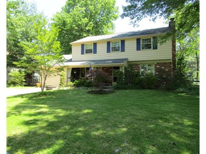 2202 ORCHARD WAY Cinnaminson, NJ MLS# 6988331