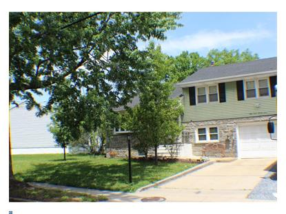 5329 FROSTHOFFER AVE Merchantville, NJ MLS# 6988702