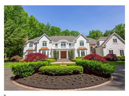 6 COBBLESTONE CT Moorestown, NJ MLS# 6989147