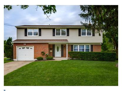 3 OAKWOOD DR Cinnaminson, NJ MLS# 6989382