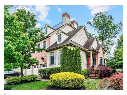 6 COLLINS MILL CT, Moorestown, NJ