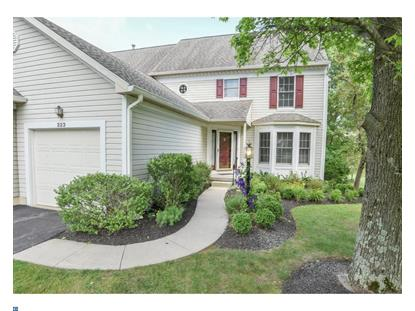 323 EDINBURGH RD, Chadds Ford, PA