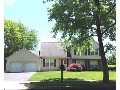 2 RIDER PL Princeton Junction, NJ MLS# 6995607