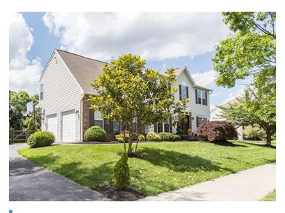 402 FLOWER HALL DR, Middletown, DE