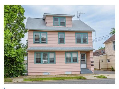 607 COLUMBUS RD Burlington, NJ MLS# 6997189