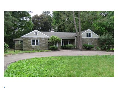 1234 GILBERT RD Jenkintown, PA MLS# 6997993