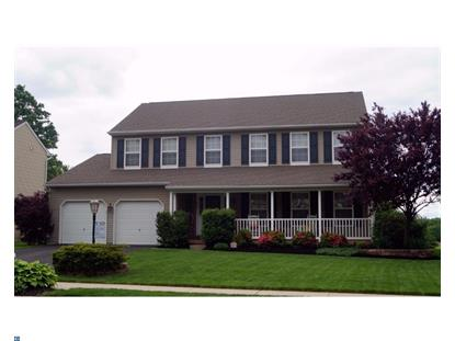 302 PENNINGTON WAY, Perkasie, PA