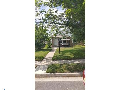 311 ARCH ST Palmyra, NJ MLS# 7001858