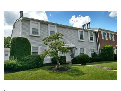 1300 HUNTINGDON MEWS, Blackwood, NJ