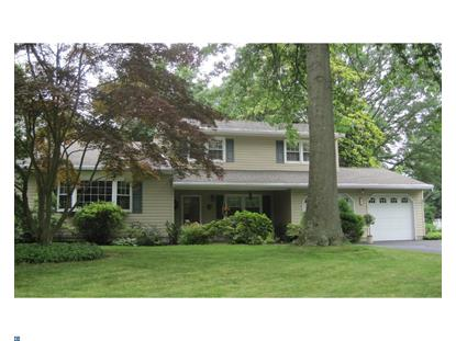 171 OAK CREEK RD, East Windsor, NJ
