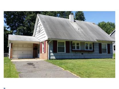 63 PENNYPACKER DR, Willingboro, NJ
