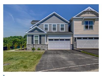 MODEL-C HUNTERS LN Glen Mills, PA MLS# 7009636