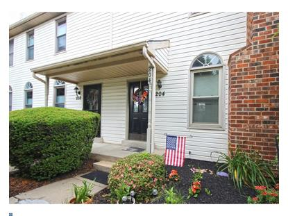 204 INVERNESS CIR Chalfont, PA MLS# 7009739
