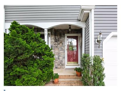 99 GREENBROOK CT New Hope, PA MLS# 7009990