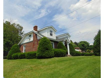 932 FOUNTAIN ST Ashland, PA MLS# 7010458