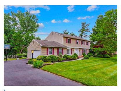 528 VISCOUNT DR, Yardley, PA