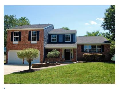 9 HAMPSHIRE LN Mount Laurel, NJ MLS# 7011591