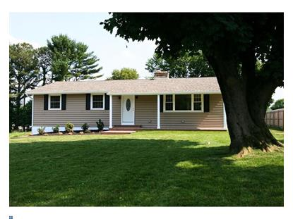 106 E 1ST AVE Parkesburg, PA MLS# 7014047