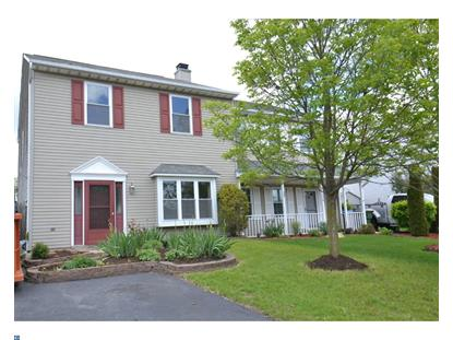 1114 SCHOOL HOUSE LN Quakertown, PA MLS# 7014537
