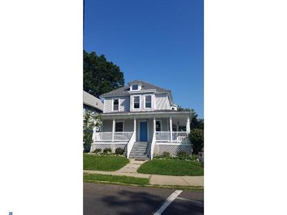 100 WOODLAWN AVE Collingswood, NJ MLS# 7014685