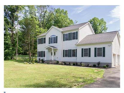32 BARRY ROAD Lambertville, NJ MLS# 7015003